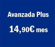 OFERTA DISEÑO DE PÁGINA WEB Desde 14,90€ mes